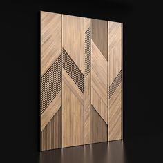 Tv Wall Design, Tv Unit Design, Hall Interior, Living Room Interior, Wood Cladding Interior, Shopping Mall Interior, Tv Unit Decor, Tv Panel, Wood Paneling