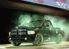 2002 Dodge Ram SRT10                                Newskool