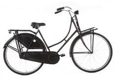 Voordelen van een transportfiets + winactie - Mindjoy
