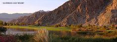 SilverRock Golf Resort - Gendron Golf