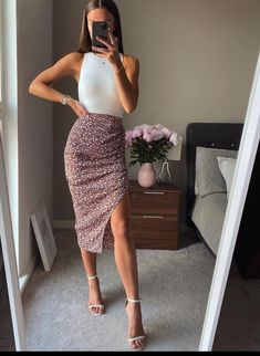 30+ Trending Summer Work Outfits. – TSMB Business Casual Outfits, Professional Outfits, Cute Casual Outfits, Stylish Outfits, Classy Work Outfits, Mode Outfits, Fashion Outfits, 30 Outfits, Elegantes Outfit