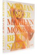 Norman Mailer, Marilyn Monroe, Bert Stern by Lawrence Schiller large hardcover book