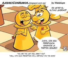 El peón doblado / The doubled pawn