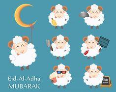 Eid al adha mubarak greeting card Vector Eid Adha Mubarak, Sheep Cartoon, Cartoon Kids, Eid Cards, Greeting Cards, Diy Eid Gifts, Coffee Wallpaper Iphone, Eid Al-adha, Eid Al Adha Greetings