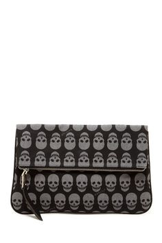If you haven't already guessed, I have a total skull obsession!  =)