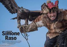 E' in edicola il numero di Novembre di Digital Camera Magazine Italy con una mia intervista di ben 9 pagine in cui si parla della mia fotografia di viaggi della mia attrezzatura e di progetti presenti e futuri!! :)  (foto di apertura in doppia pagina scattata con X-T2 e XF100-400 durante il mio ultimo viaggio in Mongolia) Fujifilm Italia World Photo Hunter