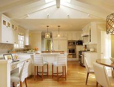 Palo Alto Residence ¦ Coddington Design ¦ Kitchen