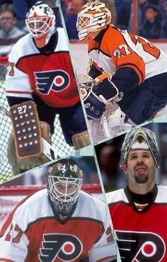 happy birthdat Ron Hextall ! Hockey Rules, Flyers Hockey, Hockey Goalie, Hockey Teams, Sports Teams, Ice Hockey, Nhl, Hockey Pictures, Philadelphia Sports