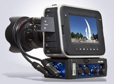 Beachtek DXA-BMD Audio Adapter For the Blackmagic Cinema Camera