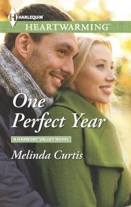 One Perfect Year by Melinda Curtis | Free Book Friday