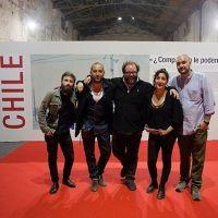 4 / Chile en Festival ImageSingulières 2015 - MUD-MAGAZINE