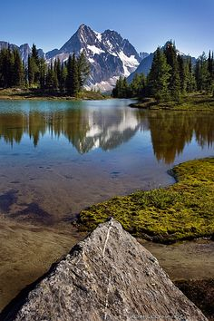 Jumbo Pass, British Columbia, Canada Kelley Terry hey our homeland! British Columbia, Columbia Travel, The Places Youll Go, Places To Visit, Beautiful World, Beautiful Places, Canadian Rockies, Canada Travel, Amazing Nature