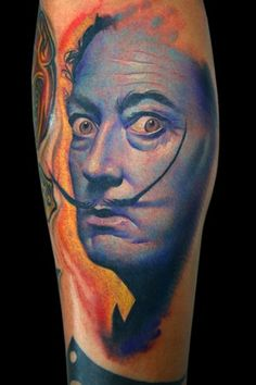 Portrait Tattoos - Ink Done Right Tattoo  Portrait Tattoos What better way to publically demonstrate your affection or admiration for someone than to have their effigy indelibly inked onto your flesh? Portrait tattoos are very popular amongst certain groups of tattoo…