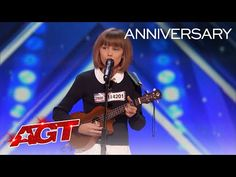 Go Talent, Agt Judges, What Is Grace, Americans Got Talent, Audition Songs, Grace Vanderwaal, How To Be Graceful, Las Vegas Shows, She Song