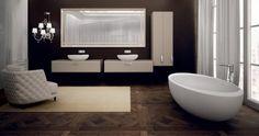 Obiecte sanitare Teuco Bath Panel Storage, Contemporary Bathtubs, Shelves Over Toilet, Window In Shower, Room Paint Colors, Floor Colors, Room Interior Design, White Rooms, Room Accessories