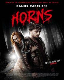 Horns (2014) [VOSE, VC (br-s.line), VL] [BR-R] - Terror, Drama, Fantasía, Suspense, Misterio, Comedia negra