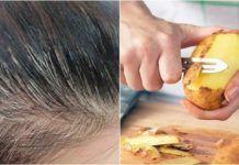 Pozbądź się siwych włosów wykorzystując tylko jeden składnik Education, Wax, Onderwijs, Learning