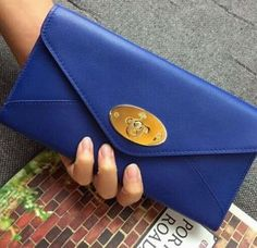 Mulberry Spring Summer 2015 Catwalk Collection Outlet UK-Mulberry Envelope Wallet Oxblood Classic Calf with Soft Gold
