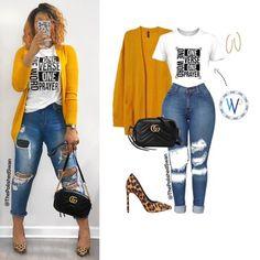 Cute Fashion, Girl Fashion, Fashion Looks, Fashion Outfits, Womens Fashion, Fasion, Cute Casual Outfits, Casual Chic, Stylish Outfits