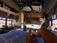 Dream Life, My Dream, Dream Cars, Bus Living, Vanz, Van Home, Bus House, Bus Life, Cool Vans
