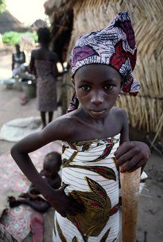 Abeena Afrique: Photo