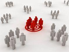 Wie wilt u bereiken met uw waarde propositie zodat u uw voorgenomen doelstellingen kunt behalen? Voor MVO organisaties kan dat lastig zijn.