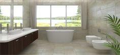 Rosetta Bath Stone Bath, Rosetta Stone, Corner Bathtub, House, Baths, Design, Style, Bathrooms, Ideas