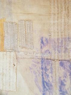 antique kimono  by Neville Trickett, via Flickr