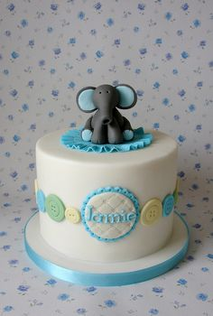 baby elephant cake | Recent Photos The Commons Getty Collection Galleries World Map App ...