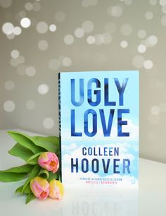 "Czytula - I'm a book lover: Colleen Hoover ""Ugly love"""