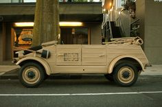 Documenting and celebrating the forgotten daily drivers and automotive workhorses of Portland, Oregon
