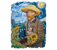 Vincent Van Who?