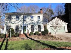 3 bedroom, 3 bath home for sale in Charlotte, NC Charlotte Nc, Gaston County, Local Listings, Home Values, Real Estate, Bath, Mansions, Bedroom, House Styles
