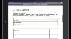 Creare un eBook a impatto testuale con CBB in Didattica multicanale con iPad. Filmati tutti speciali on Vimeo
