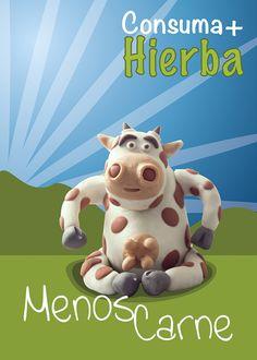 https://flic.kr/p/rN3o6f   Consuma+Hierba-Menos Carne