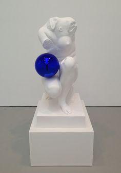 Jeff Koons. #jeffkoons http://www.widewalls.ch/artist/jeff-koons/