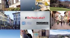 #DoYouLake? A Expo Varese protagonista