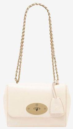MULLBERRY Chain Strap Shoulder Bag