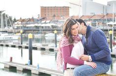 Harbour Engagement photoshoot  Photo by Era uma vez #engagement #harbourengagement #engagementphotography #noivado #sessaodenoivado #riotejo #lisbonphotoshoot #lovelycouple #eraumavez