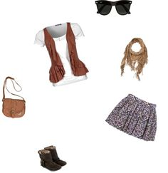 """Untitled #20"" by alyssa-smedley on Polyvore"