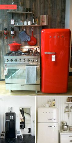 in love with the smeg
