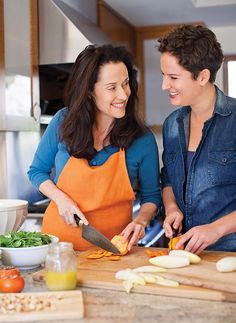 Earthbound Farm co-founder Myra Goodman and her daughter, Marea Goodman, collaborate on a new #vegan #cookbook | #OrganicSpaMagazine
