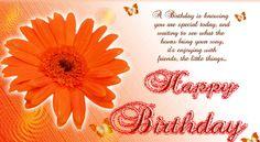 Happy Birthday Wish Card http://www.happybirthdaywishesonline.com/