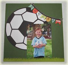 Soccer- Individual 2011 - Scrapbook.com