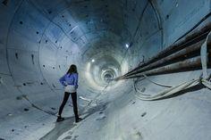 New Spadina Subway Extension