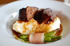 Cook Au Vin: Red Wine Braised Short Ribs - two ways