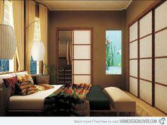 15 Small Bedroom Designs