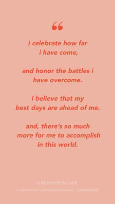 Positive Affirmations Quotes, Affirmation Quotes, Positive Quotes, Love Me Quotes, Words Quotes, Dad Quotes, Qoutes, Funny Old Age Quotes, Celebrate Life Quotes