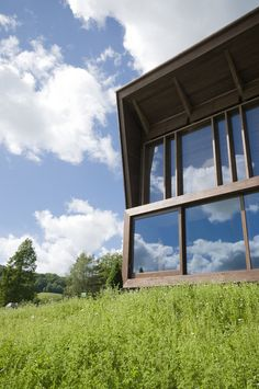 Grizedale,Courtesy of Sutherland Hussey Architects