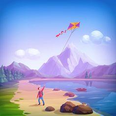 Kite day v3